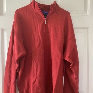 ORVIS Cotton Pullover